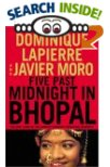 five past midnight - bhopal